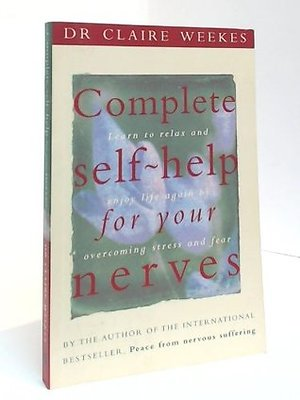 Reading. Self-Help for your Nerves